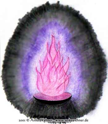 Pink Fire