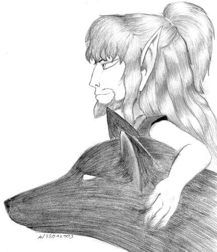 Bearclaw and Blackfell