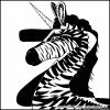 Zebracorn I