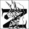 Zebracorn II