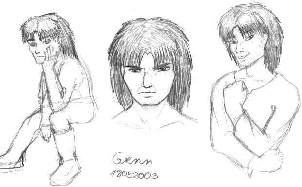 Gren sketches