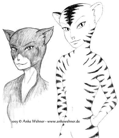 Arrau sketches