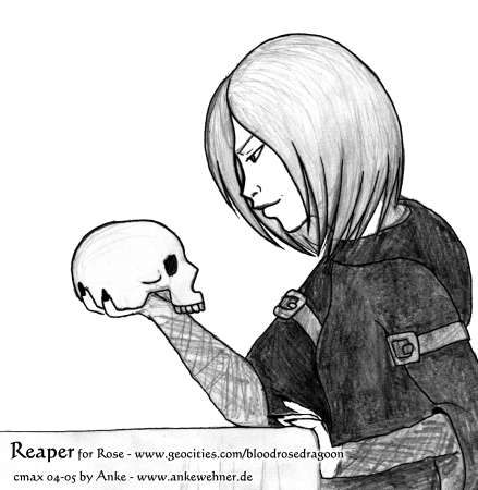 Reaper for Rose (cmax04-05)