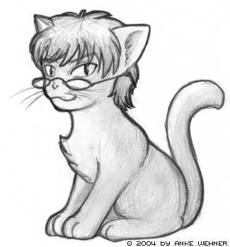 Kitty Me