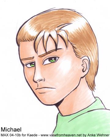 Michael for Kaede (max04-10b)
