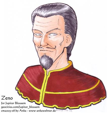 Zeno for Jupiter Blossem (cmax05-08)
