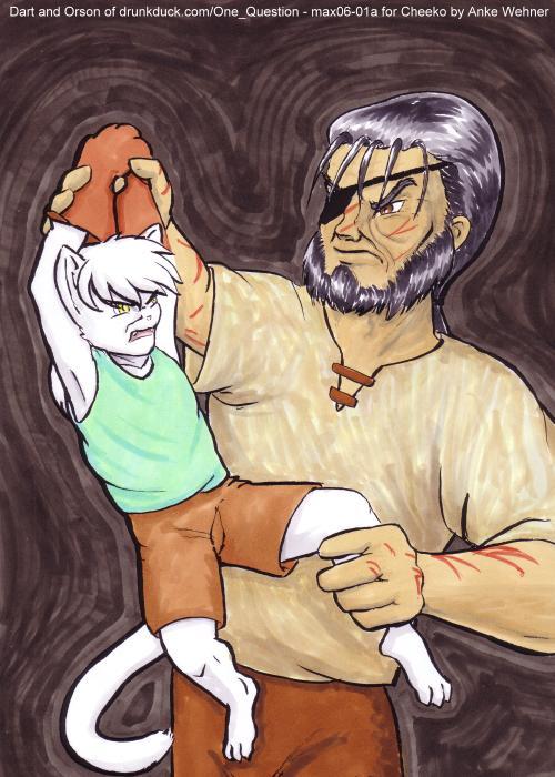 Dart and Orson for Cheeko (max06-01a)