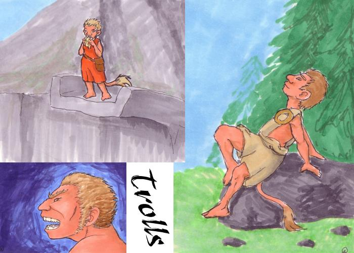 Eodean Trolls