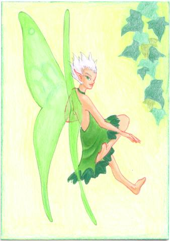Fairy for wyld_ivy