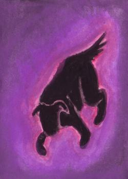 Violet Grim