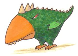 Dragon Chicken