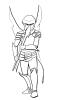 Armored Fairy