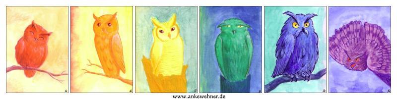 Owlbow