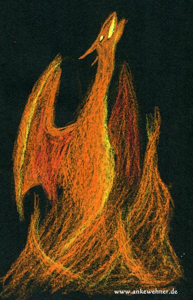 Dragon Fire 1