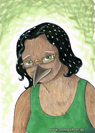 Wren Starling