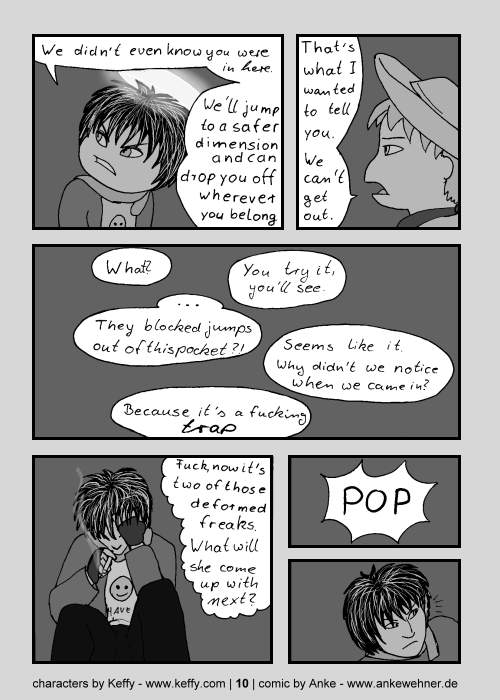 Poor Gabe page 10